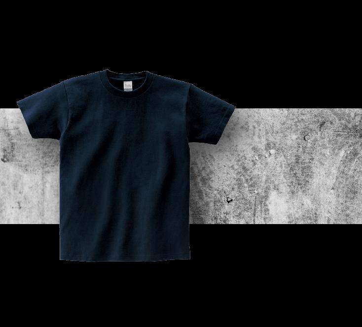 Printstar T shirt 實物參考圖