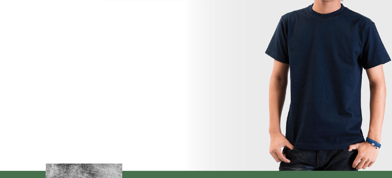 printstar T shirt 示意圖