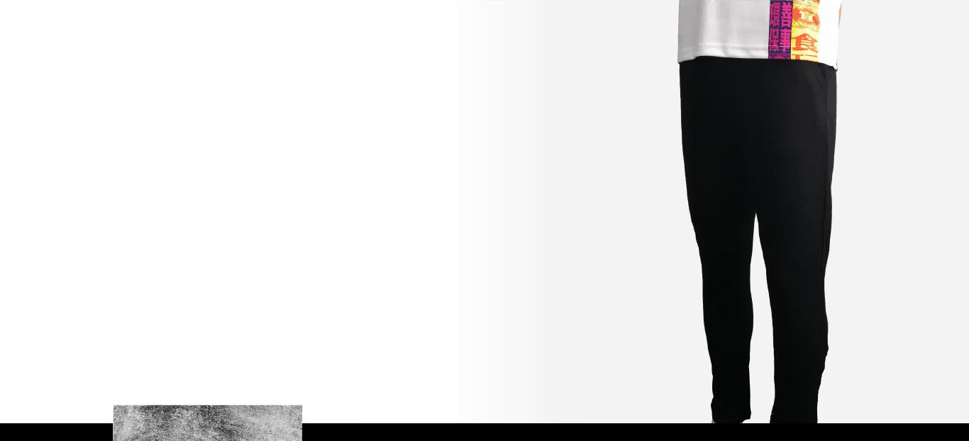 裁布製褲示意圖
